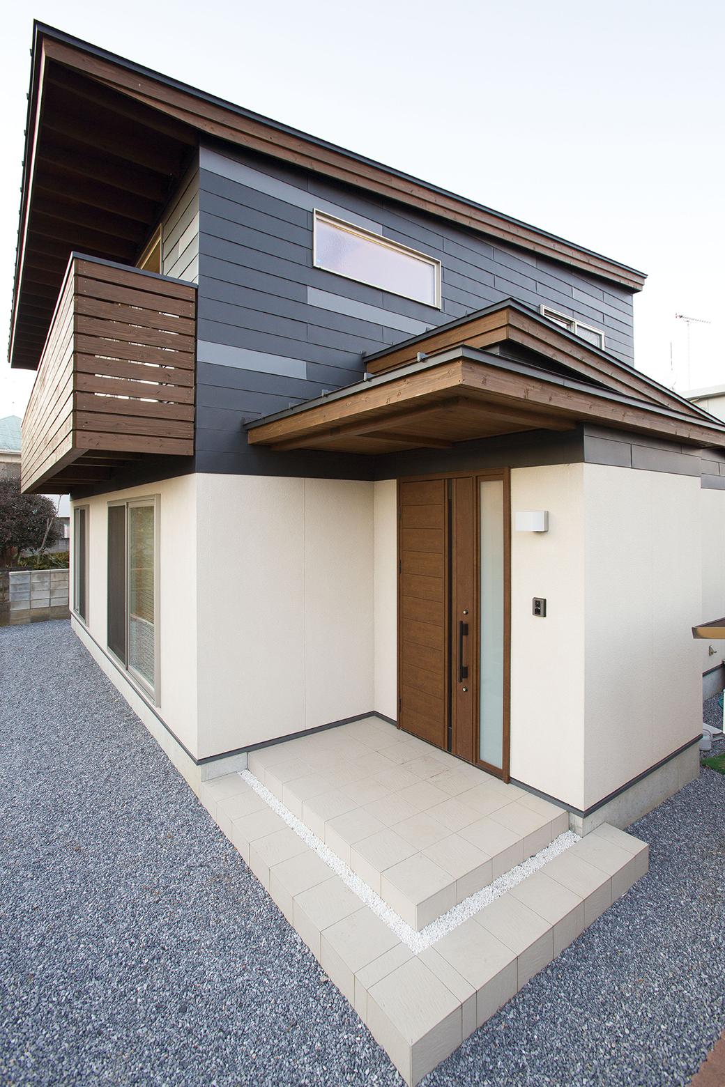 木の温もり建築事例画像-11